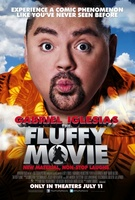 The Fluffy Movie movie poster (2014) picture MOV_e632a719