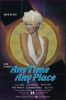 Any Time, Any Place movie poster (1981) picture MOV_e6345298