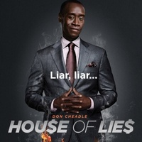 House of Lies movie poster (2012) picture MOV_e634c7b5