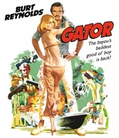 Gator movie poster (1976) picture MOV_e639c9f5