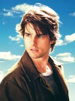 Vanilla Sky movie poster (2001) picture MOV_e640deab