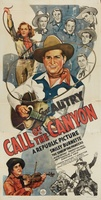 Call of the Canyon movie poster (1942) picture MOV_9a6ff80c