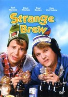 The Adventures of Bob & Doug McKenzie: Strange Brew movie poster (1983) picture MOV_e647deb7