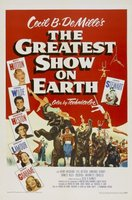 The Greatest Show on Earth movie poster (1952) picture MOV_e64c5418