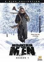Mountain Men movie poster (2012) picture MOV_e64d571c