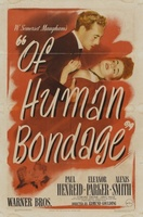 Of Human Bondage movie poster (1946) picture MOV_e64dabbb