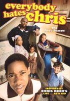 Everybody Hates Chris movie poster (2005) picture MOV_e652df49