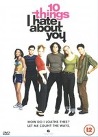 10 Things I Hate About You movie poster (1999) picture MOV_e6551c91