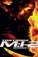 Mission: Impossible II movie poster (2000) picture MOV_e65b66dc