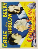 China Seas movie poster (1935) picture MOV_e65d1b5a