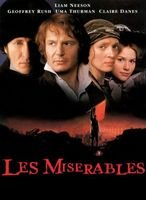 Misérables, Les movie poster (1998) picture MOV_e660f722