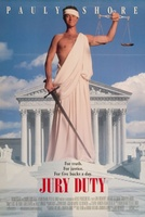 Jury Duty movie poster (1995) picture MOV_e6611cfc