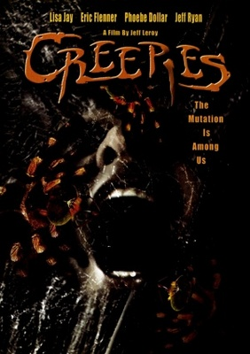 Creepies movie poster (2003) poster MOV_e66126f5