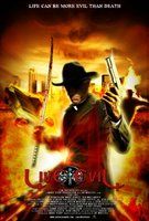 Live Evil movie poster (2008) picture MOV_e6620e10