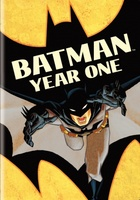 Batman: Year One movie poster (2011) picture MOV_e6670b5e
