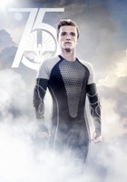 The Hunger Games: Catching Fire movie poster (2013) picture MOV_e668075c