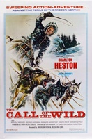Call of the Wild movie poster (1972) picture MOV_e66c6cef