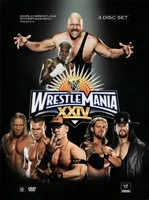 WWE WrestleMania XXIV movie poster (2008) picture MOV_e672e002