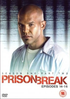 Prison Break movie poster (2005) poster MOV_e6786670
