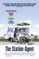 The Station Agent movie poster (2003) picture MOV_e67887d7