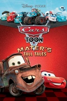 Mater's Tall Tales movie poster (2008) picture MOV_e679aaa7