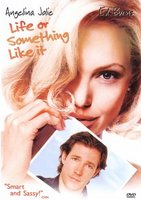 Life Or Something Like It movie poster (2002) picture MOV_e67b7ae3