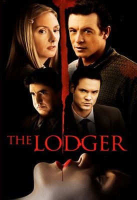 The Lodger movie poster (2009) poster MOV_e6813a24