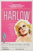 Harlow movie poster (1965) picture MOV_e68c170a