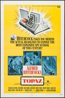 Topaz movie poster (1969) picture MOV_e68cd278