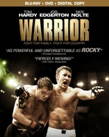 Warrior movie poster (2011) picture MOV_e6936016
