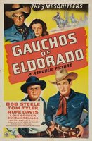 Gauchos of El Dorado movie poster (1941) picture MOV_e69410a0