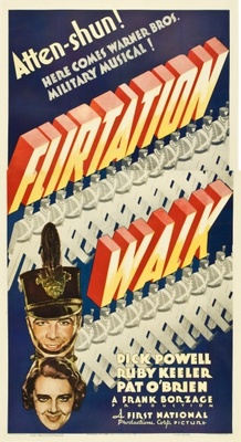 Flirtation Walk movie poster (1934) poster MOV_e697aa34
