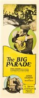 The Big Parade movie poster (1925) picture MOV_e698cf91