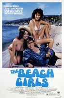 The Beach Girls movie poster (1982) picture MOV_e69a91b2