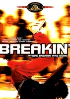 Breakin' movie poster (1984) picture MOV_e6a526a6