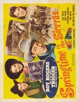 Springtime in the Sierras movie poster (1947) picture MOV_e6a63591