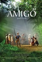 Amigo movie poster (2010) picture MOV_e6a9dac7