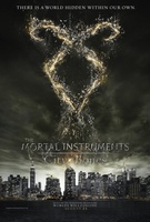 The Mortal Instruments: City of Bones movie poster (2013) picture MOV_e6aa6d17