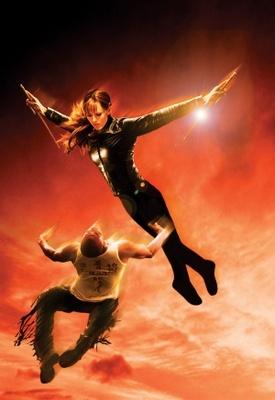 Elektra movie poster (2005) poster MOV_e6ab3bcd