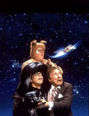 Spaceballs movie poster (1987) poster MOV_e6acb1c1