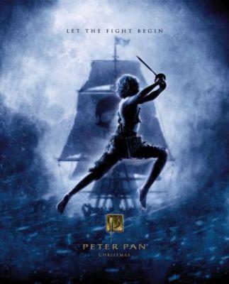 Peter Pan movie poster (2003) poster MOV_e6ada379