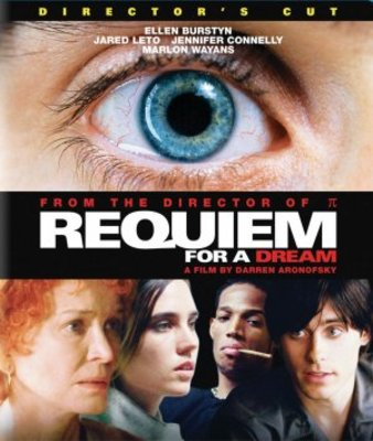 Requiem for a Dream movie poster (2000) poster MOV_e6adcf65