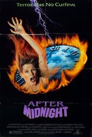 After Midnight movie poster (1989) picture MOV_e6af148c