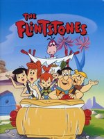 The Flintstones movie poster (1960) picture MOV_c7a7591f