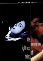 The Unbearable Lightness of Being movie poster (1988) picture MOV_e6b62acf