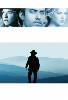 Cold Mountain movie poster (2003) poster MOV_e6b73a60