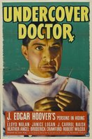 Undercover Doctor movie poster (1939) picture MOV_e6b819c6