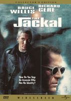 The Jackal movie poster (1997) picture MOV_e6b84598