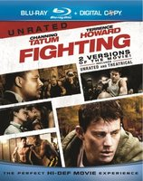 Fighting movie poster (2009) picture MOV_e6b8c4a4