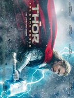 Thor: The Dark World movie poster (2013) picture MOV_e6be626c